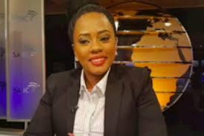 SABC News anchor Palesa Chubisi wins court case against her dismissal.