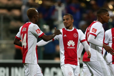 Ajax Cape Town still in contention for PSL promotion after walloping TTM.