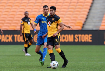 SuperSport United claim a 2-1 win over Kaizer Chiefs.