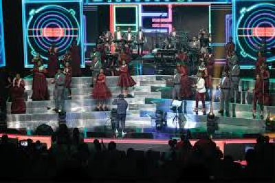 SA's Biggest Gospel Group, Joyous Celebration drops their 25th album.