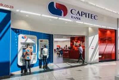 Capitec Bank launches its first full home loan offering.