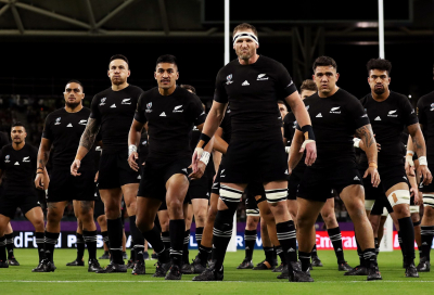 All Blacks' Eden Park dominance continues - 2020 Bledisloe Cup.