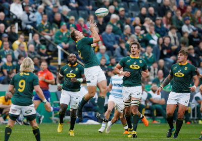 South Africa withdraw from the Rugby Championship.