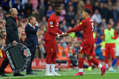 Liverpool frustrated after late West Brom equaliser.