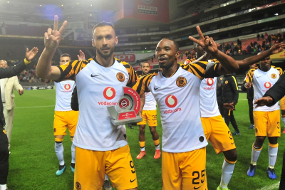 Kaizer Chiefs PSL title charge stalled again after a draw with Stellies.