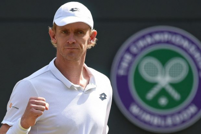 SA's Kevin Anderson to serve as ATP Player's Council president.
