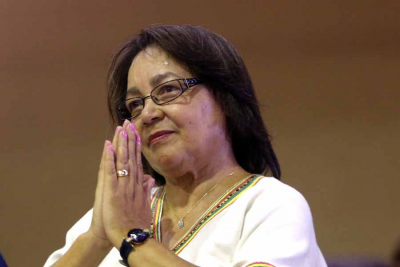 Infrastructure projects will create jobs in South Africa - De Lille.