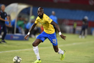 Sundowns part ways with legends Arendse and Laffor.