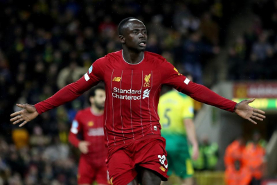 Sadio Mane sparks fears within Anfield that he could be ready to move.