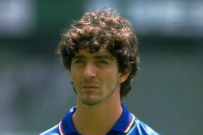 Italy's 1982 World Cup hero, Paolo Rossi dies aged 64.