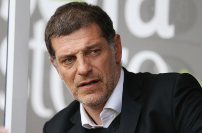 West Brom sack Slaven Bilic after 18 months in charge.