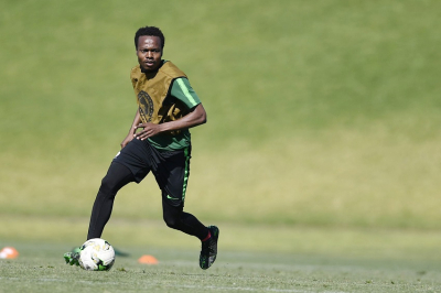 It's official: Brighton and Hove Albion confirms an early return of Percy Tau to the club.