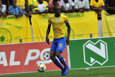 Sundowns' Mngqithi on why Ngcongca deserved a provincial funeral.