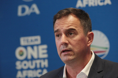 DA goes to court in bid to overturn government's lockdown decision - Garden Route.