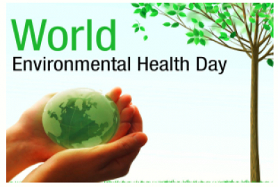 Mkhize underlines importance of environmental health practitioners.