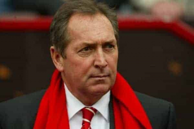 Former Liverpool manager Gerard Houllier dies aged 73.