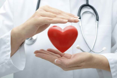 A Healthy Heart Matters This World Heart Day.