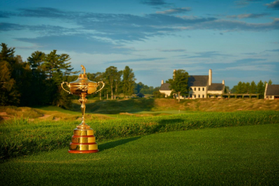 Ryder cup and President Cup rescheduled for 2021 & 2022 respectively.