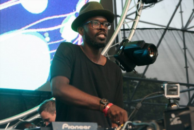 Dj Black Coffee Teams Up With Minnie Dlamini Jones For Home Brewed 003.