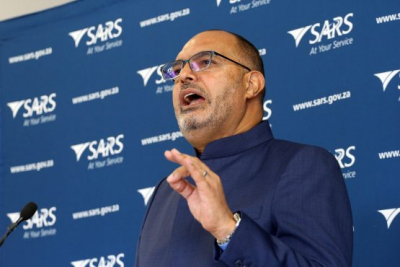 SARS welcomes ConCourt ruling to collector's right to withhold taxpayer information.