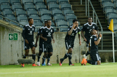 Pirates back to winning ways with a victory over Maritzburg United.