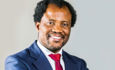 Professor Zeblon Vilakazi appointed as the 15th Vice-Chancellor.