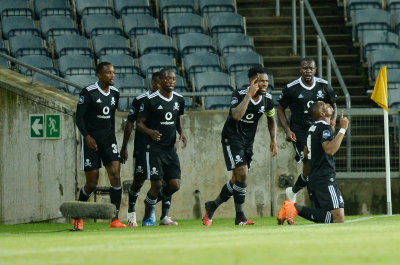 Zinnbauer hopes Pirates will be lucky in the MTN8 final.