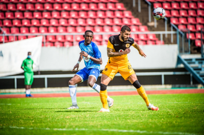 Kaizer Chiefs' Champions League game against Bamenda moved to Saturday.