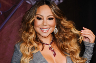 The Meaning of Mariah Carey, A Memoir by the Global Superstar.