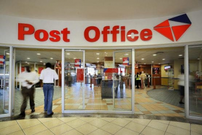 SA Post Office experiences delays due to lockdown.