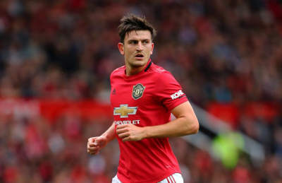 Harry Maguire 'fully co-operating with Greek authorities'.