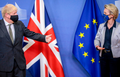UK and EU have struck an historic trade deal, What is in it?