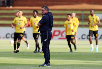 Chiefs,Sundowns resume their rivalry after Brazilians denied Amakhosi league title.