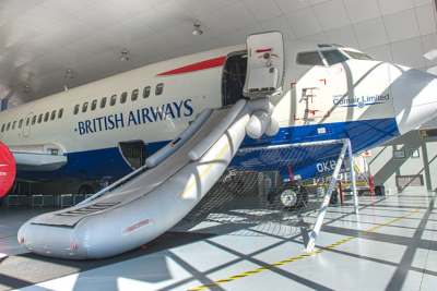 More choice for SA travellers as Comair restarts British Airways' services.