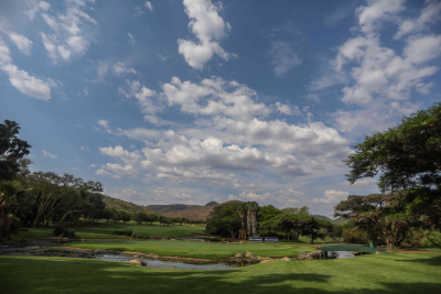 A half century of greatness for Investec Royal Swazi Open.