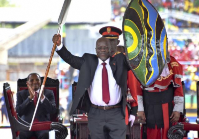 Tanzania to swear-in new president after death of John Magufuli.