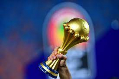Guinea, Burkina Faso book 2021 Africa Cup of Nations ticket.