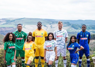 "AmaZulu FC evoke the ""Rebirth of the  Warrior"" with 2020/21 kit."