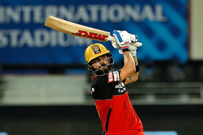 IPL 2020 - Chennai Super Kings defeated Royal Challengers Bangalore by 8 wickets.