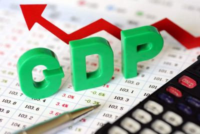 SA Gross Domestic Product (GDP) decreased by 2.0%.
