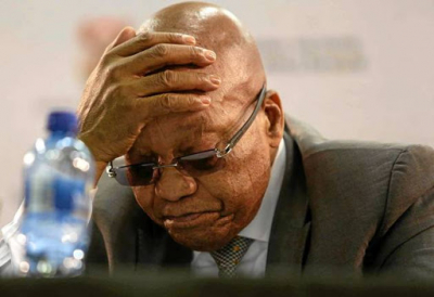 Zuma's pre-trial hearing adjourned to September.