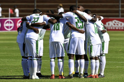 'We have to and win the MTN8 final against Pirates' – Celtic's Maduka.