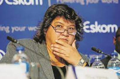 Livestream: Lynne Brown back at the state capture inquiry.