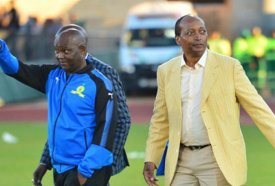 Patrice Motsepe to buy shares of Egyptian club – Report.