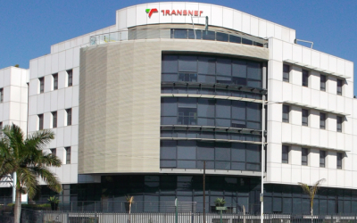 Transnet institute process of lifestyle audits for its employees.