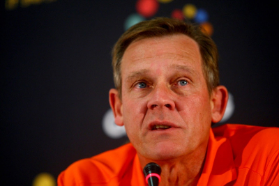 Neil Tovey will not renew his contract as technical director of SAFA.