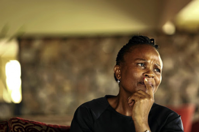 Public Protector lost application for leave to appeal ruling on Vrede Dairy Farm.