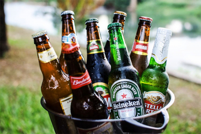 Refocusing the marketing of alcohol brands in South Africa.