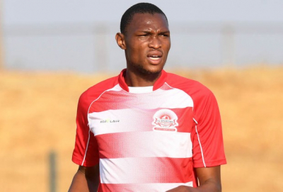 TS Sporting confirmed the sudden death of their midfielder Katlego Mojela.