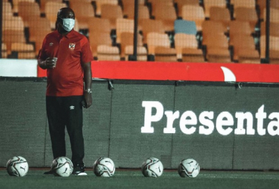 Al Ahly outclass Wydad,take a step closer to final & Zwane rejects joining Pitso.